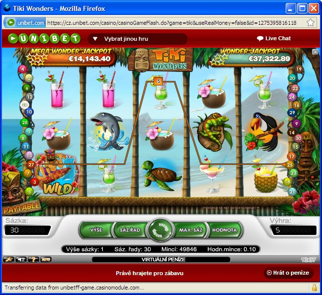 hry casino